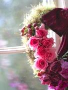 Valentine Rose Heart