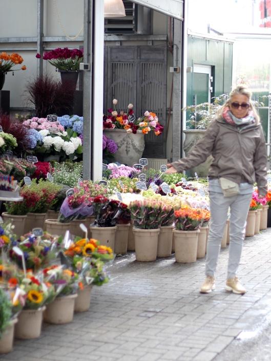 Amsterdam-Flowers