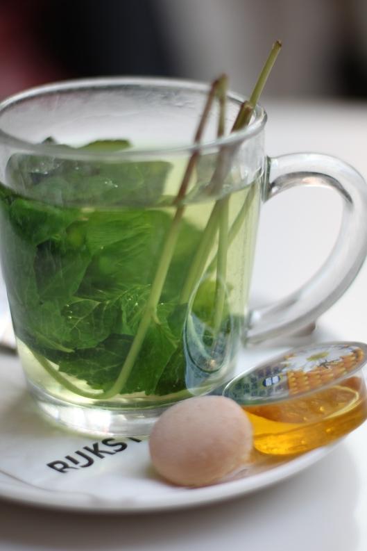 Fresh-Mint-Tea
