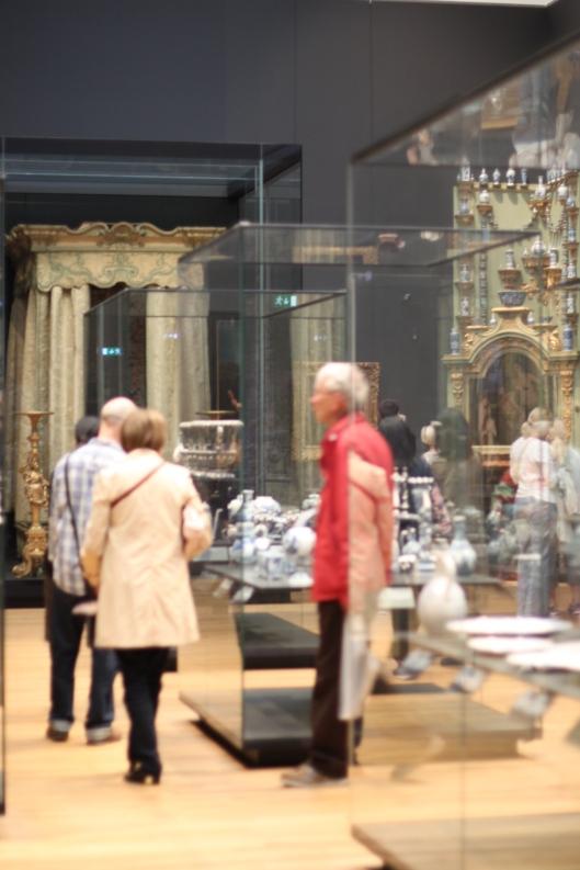 Rijk's-Museum-Amsterdam