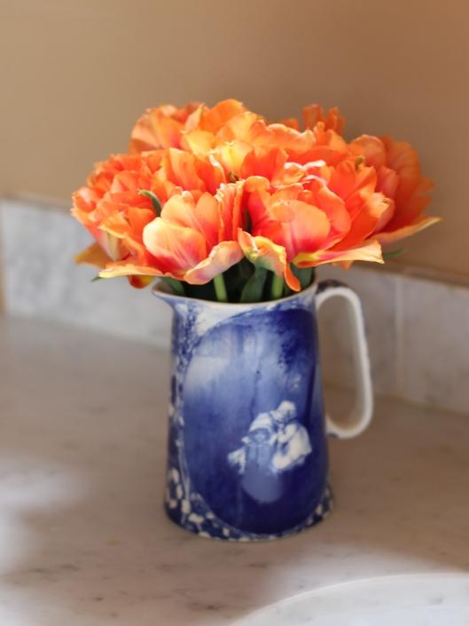 Tulip-Orange-Nassau